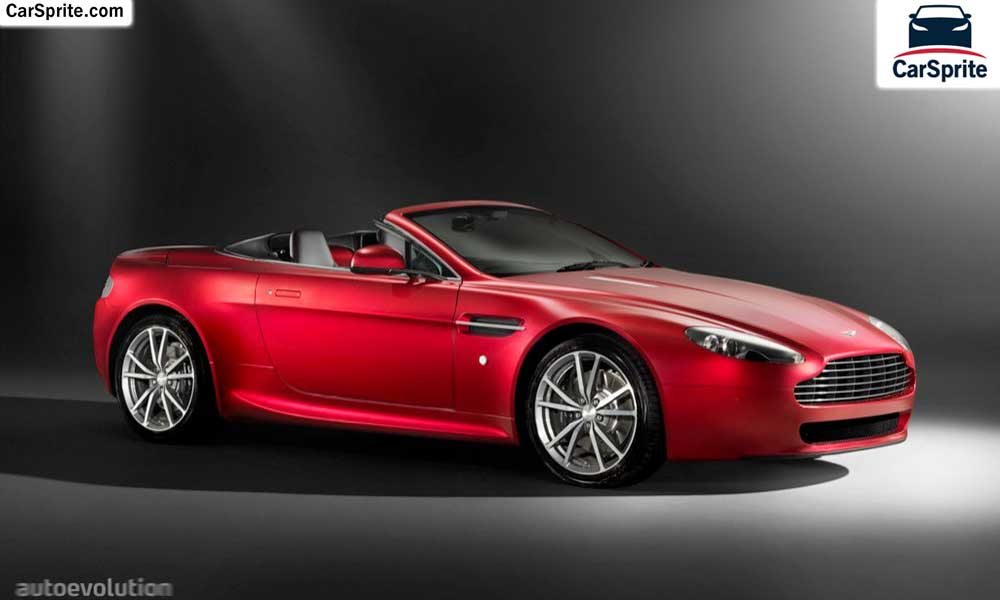 aston martin vantage roadster 2017 prices and specifications in kuwait car sprite. Black Bedroom Furniture Sets. Home Design Ideas