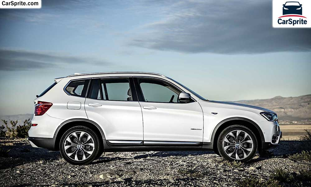 bmw x3 2017 prices and specifications in kuwait car sprite. Black Bedroom Furniture Sets. Home Design Ideas