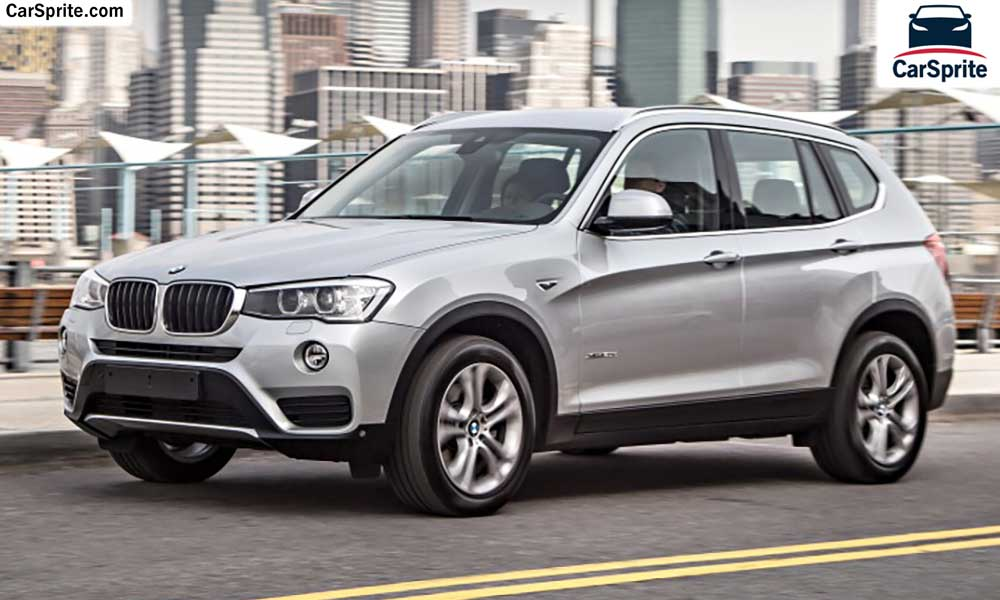Bmw X3 2017 Prices And Specifications In Kuwait Car Sprite