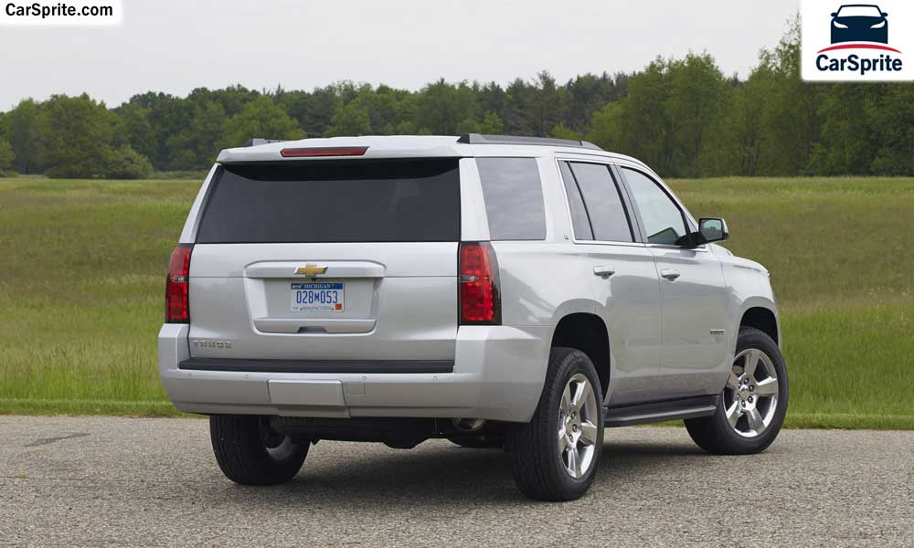 chevrolet tahoe  prices  specifications  kuwait car sprite