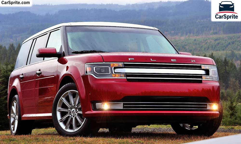ford flex 2017 prices and specifications in kuwait car sprite. Black Bedroom Furniture Sets. Home Design Ideas