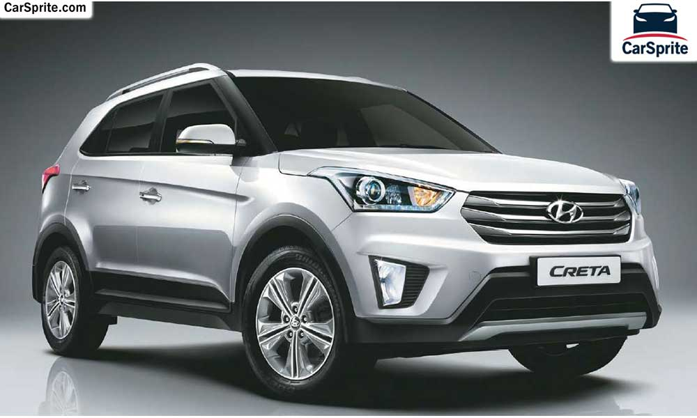 Hyundai Creta 2017 Prices And Specifications In Kuwait