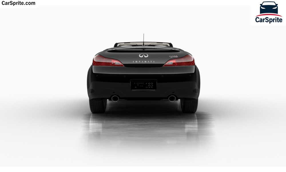 infiniti q60 convertible 2017 prices and specifications in kuwait car sprite. Black Bedroom Furniture Sets. Home Design Ideas