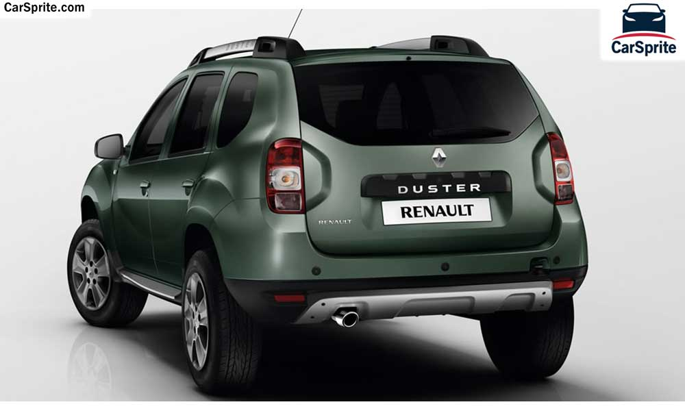 renault duster 2017 prices and specifications in kuwait. Black Bedroom Furniture Sets. Home Design Ideas