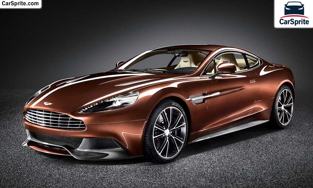 Aston Martin Vanquish Prices And Specifications In Kuwait Car - Aston martin prices