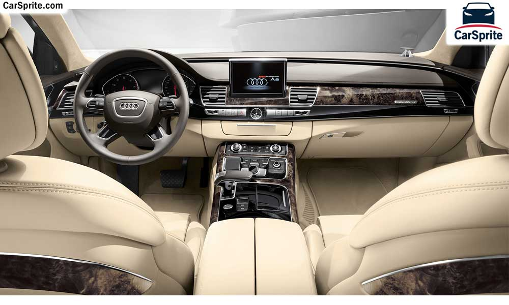 Audi A8 L 2017 Prices And Specifications In Kuwait Car Sprite