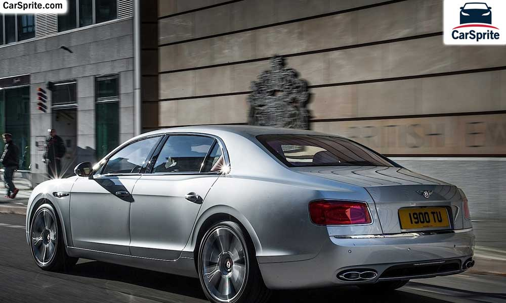 bentley flying spur 2017 prices and specifications in kuwait car sprite. Black Bedroom Furniture Sets. Home Design Ideas