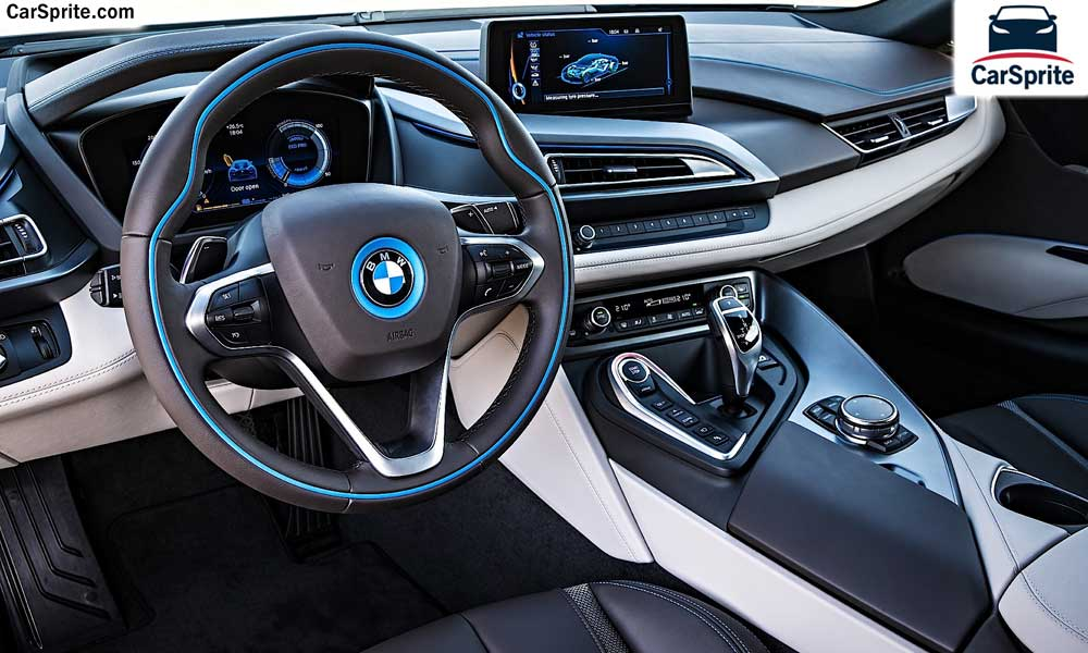 Bmw I8 2017 Prices And Specifications In Kuwait Car Sprite