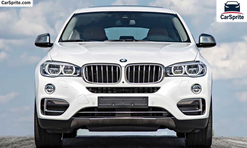 Bmw X6 2017 Prices And Specifications In Kuwait Car Sprite