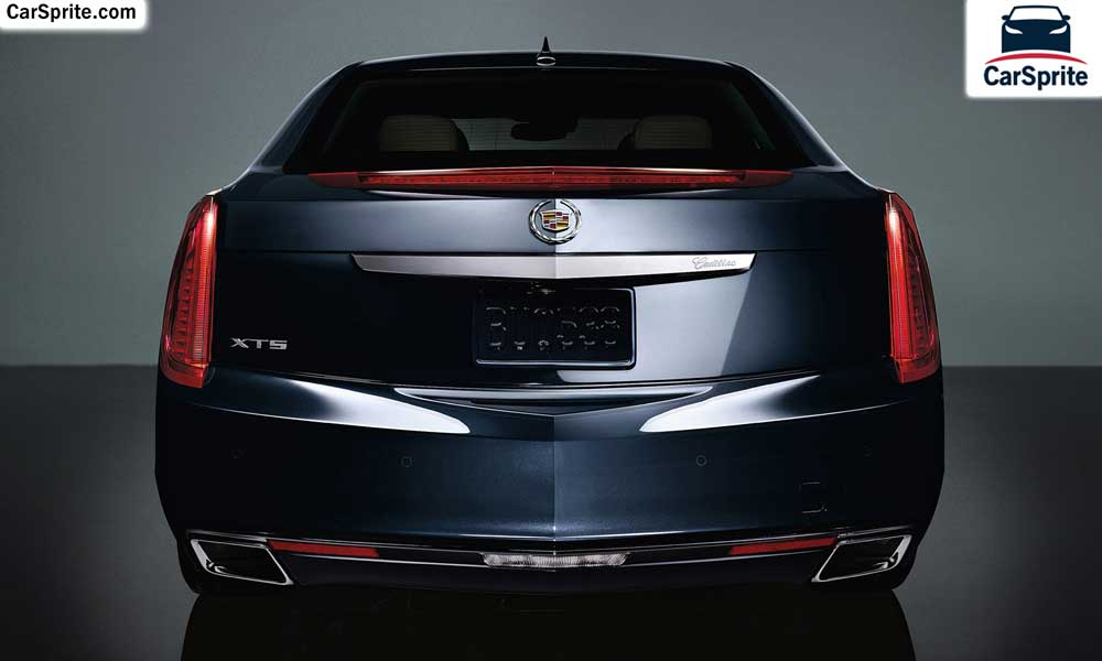 cadillac xts 2017 prices and specifications in kuwait. Black Bedroom Furniture Sets. Home Design Ideas