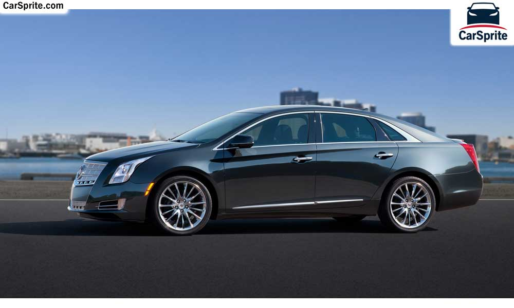 cadillac xts 2017 prices and specifications in kuwait car sprite. Black Bedroom Furniture Sets. Home Design Ideas