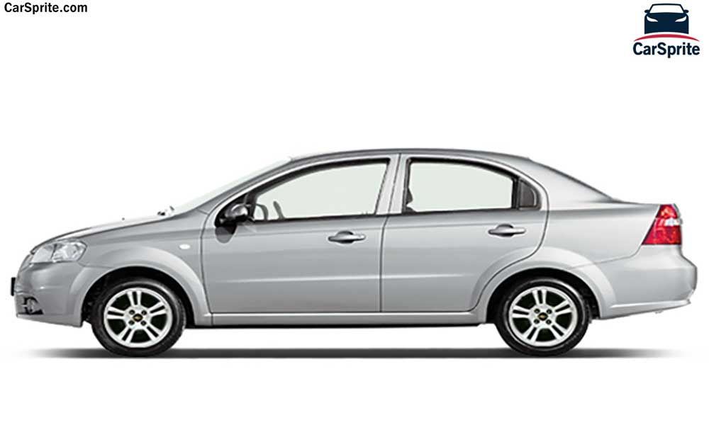 Chevrolet Aveo 2018 Prices And Specifications In Kuwait Car Sprite