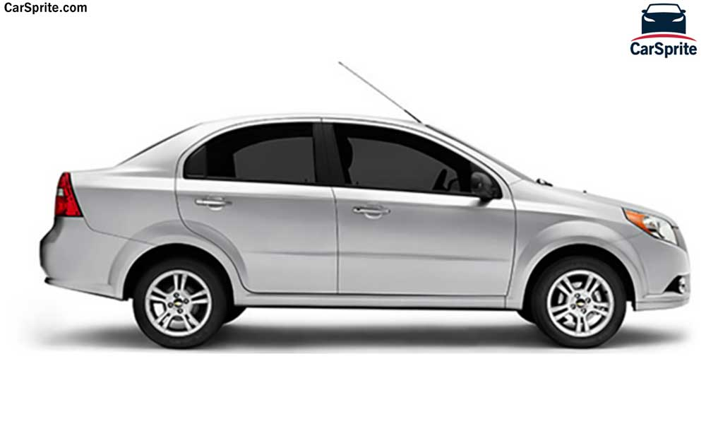 Chevrolet Aveo 2017 Prices And Specifications In Kuwait Car Sprite