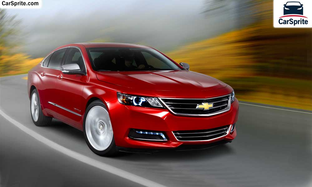 Chevrolet Caprice 2017 Prices And Specifications In Kuwait Car Sprite