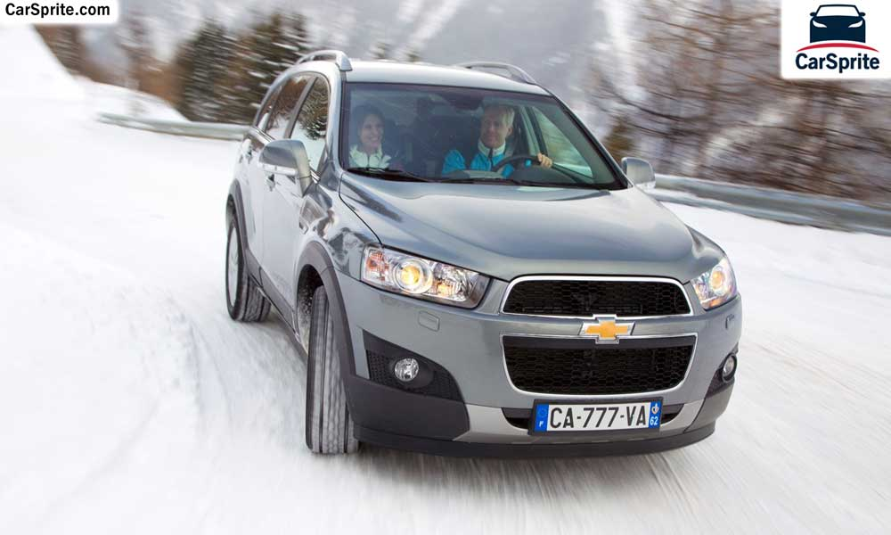 chevrolet captiva 2017 prices and specifications in kuwait car sprite. Black Bedroom Furniture Sets. Home Design Ideas