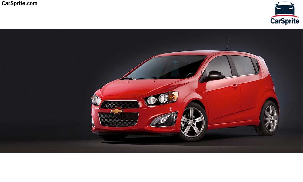 chevrolet sonic 2017 prices and specifications in kuwait car sprite. Black Bedroom Furniture Sets. Home Design Ideas