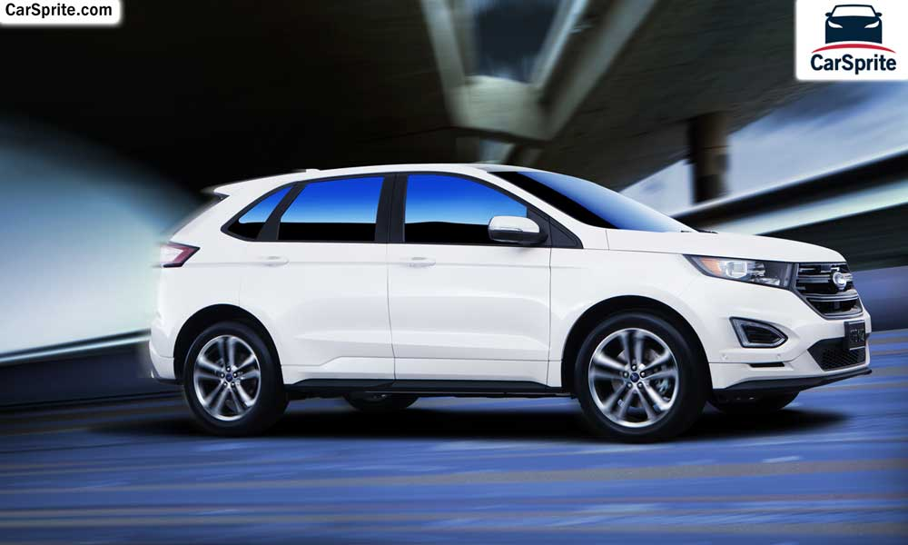 Edge  Ford Edge  Prices And Specifications In Kuwait