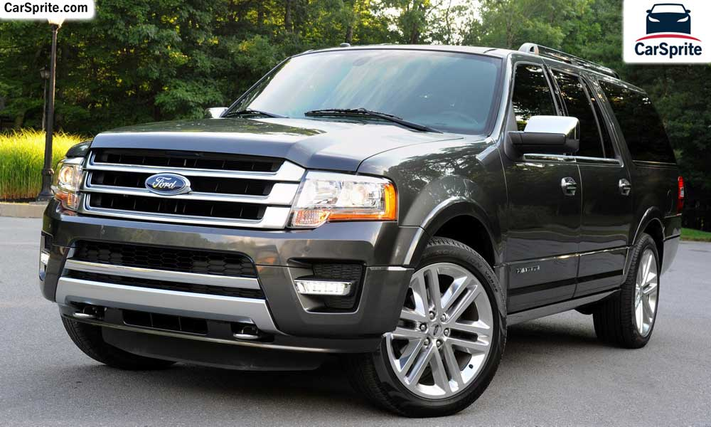ford expedition el 2018 prices and specifications in. Black Bedroom Furniture Sets. Home Design Ideas