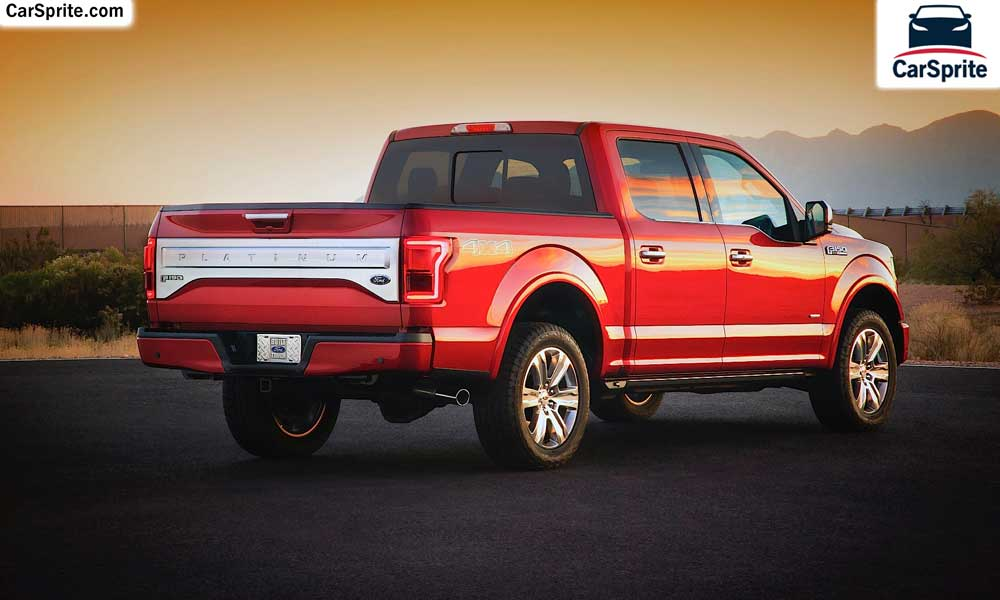 ford f 150 2017 prices and specifications in kuwait car. Black Bedroom Furniture Sets. Home Design Ideas
