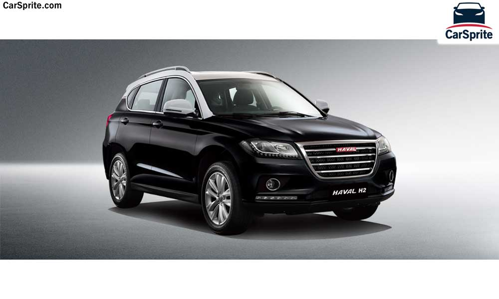 Haval H2 2018 prices and specifications in Kuwait | Car Sprite