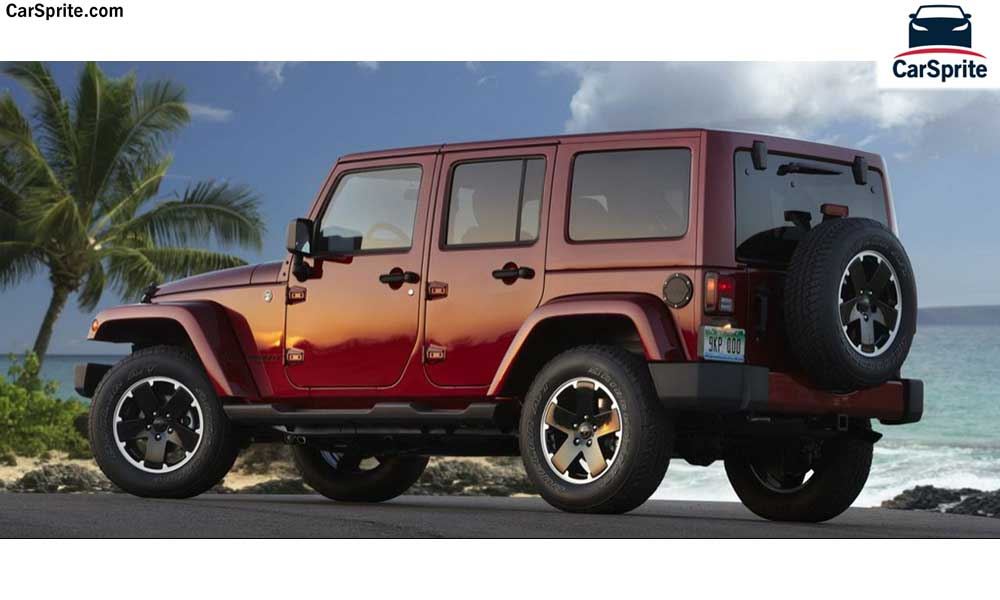 Wrangler 2017 Prices And Specifications In Kuwait Car Sprite