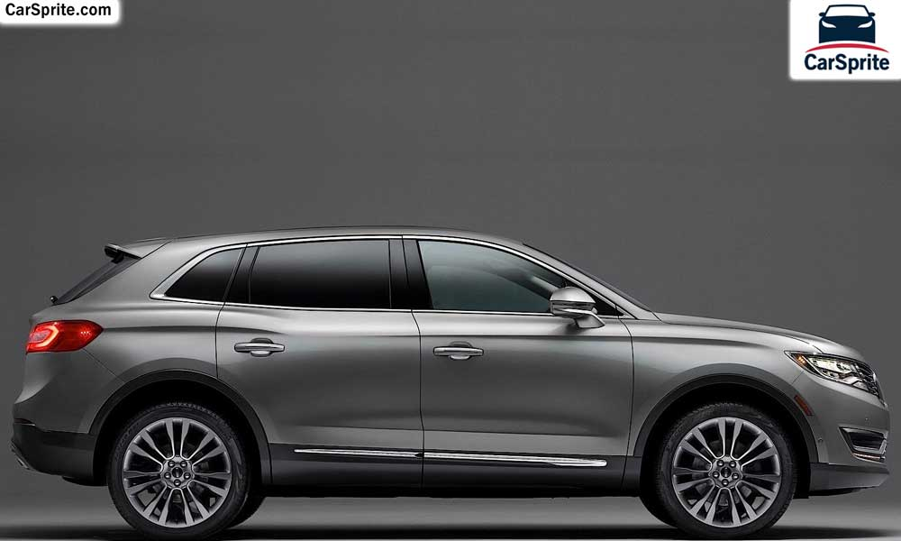 Lincoln Mkx 2017 Prices And Specifications In Kuwait Car Sprite