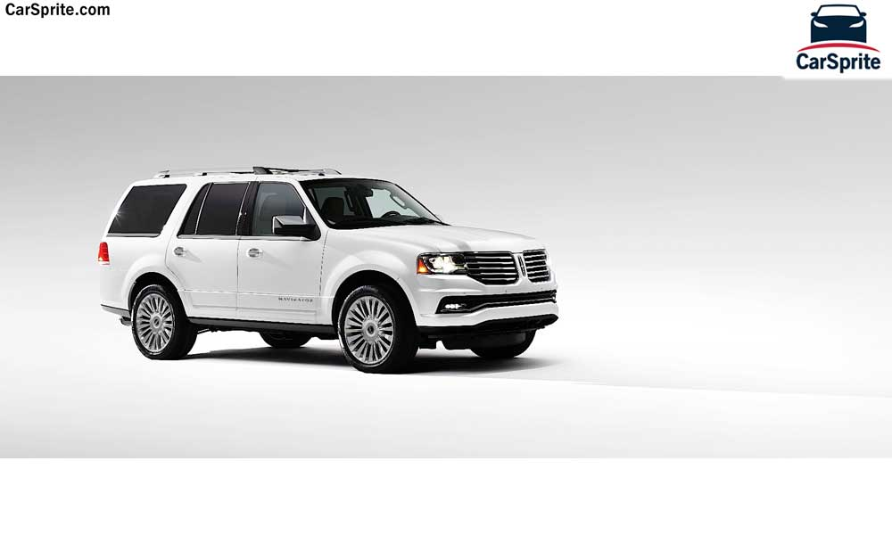 Lincoln Navigator 2018 Prices And Specifications In Kuwait Car Sprite