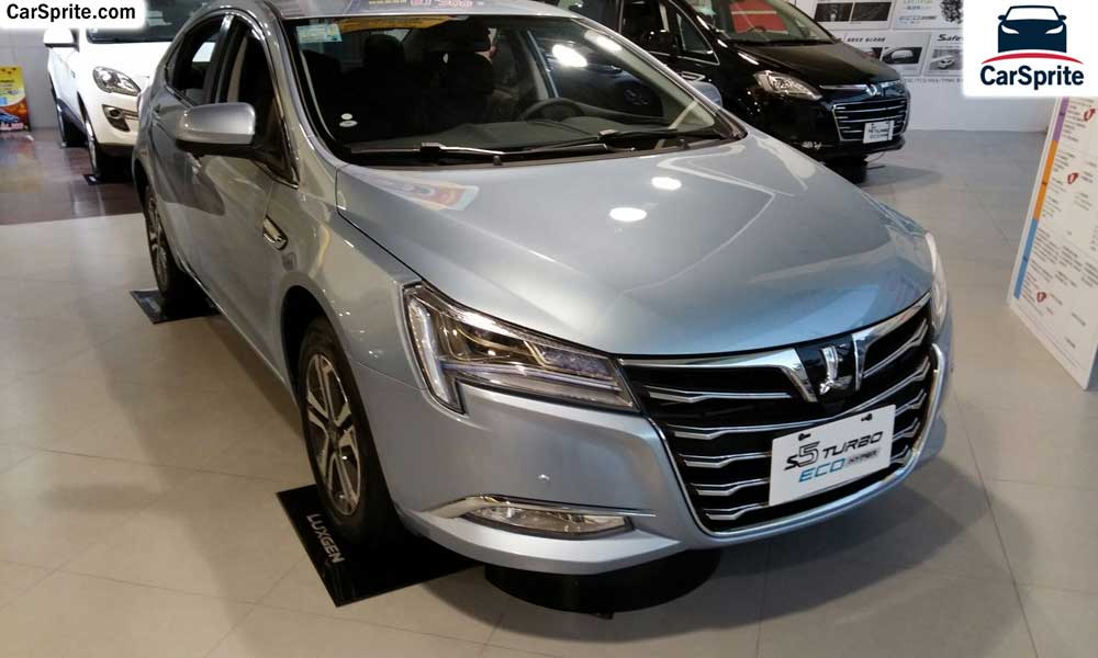 Luxgen S5 2018 prices and specifications in Kuwait | Car Sprite