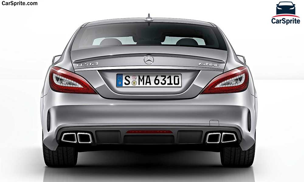 Mercedes benz cls 63 amg 2017 prices and specifications in for Mercedes benz cl 63 amg price