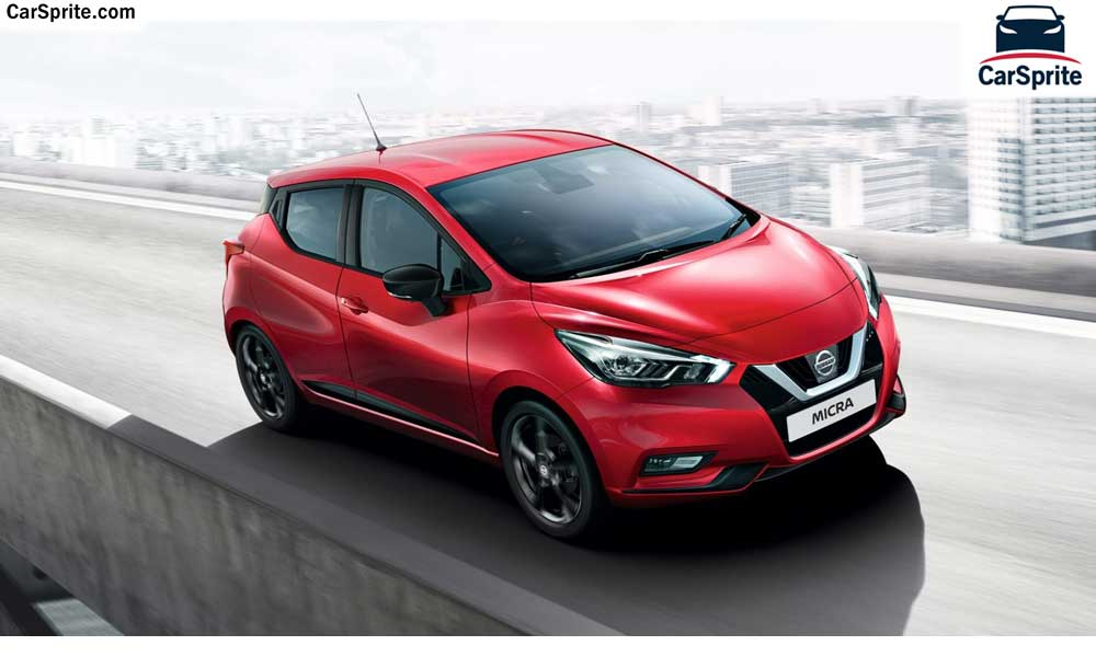 nissan micra 2018 prices and specifications in kuwait. Black Bedroom Furniture Sets. Home Design Ideas