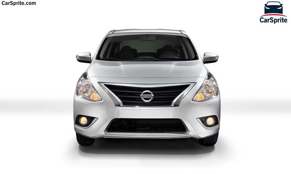 Sunny King Ford >> Nissan Sunny 2017 prices and specifications in Kuwait ...
