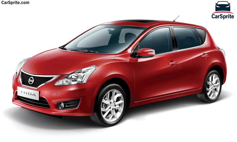 Nissan Tiida 2017 prices and specifications in Kuwait | Car Sprite