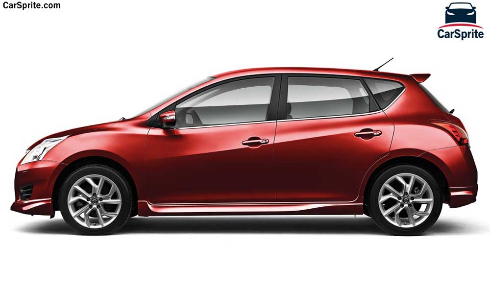 Nissan Tiida 2018 Prices And Specifications In Kuwait