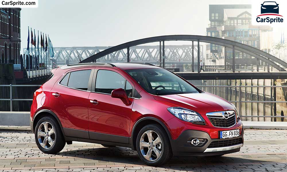 opel mokka 2017 prices and specifications in kuwait car. Black Bedroom Furniture Sets. Home Design Ideas