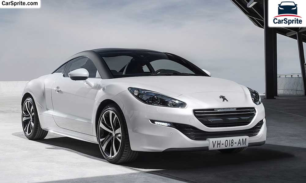 peugeot rcz 2017 prices and specifications in kuwait car sprite. Black Bedroom Furniture Sets. Home Design Ideas