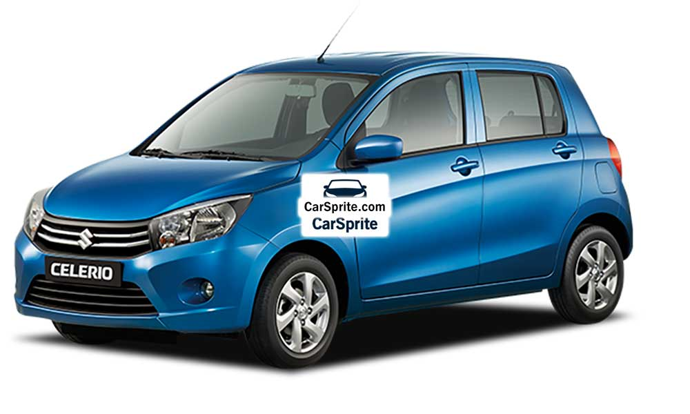 Suzuki Celerio Old Shape 2018 prices and specifications in Kuwait | Car Sprite