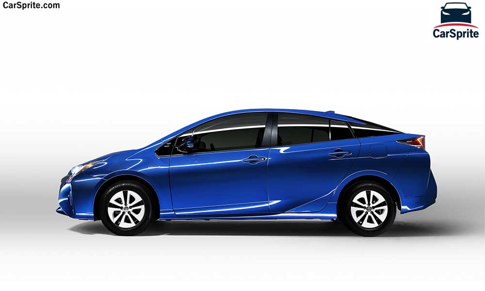 Prius Tank Size >> Toyota Prius 2017 prices and specifications in Kuwait | Car Sprite