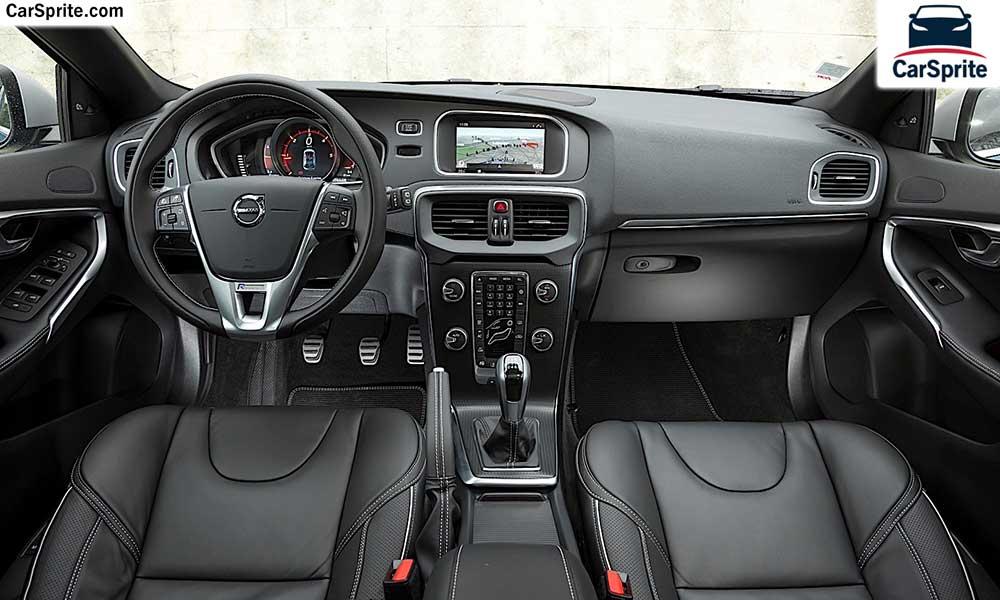 מדהים Volvo V40 2017 prices and specifications in Kuwait   Car Sprite TW-38