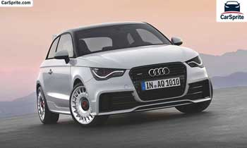 Audi A1 2018 prices and specifications in Kuwait | Car Sprite