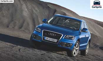 Audi Q5 2018 prices and specifications in Kuwait | Car Sprite