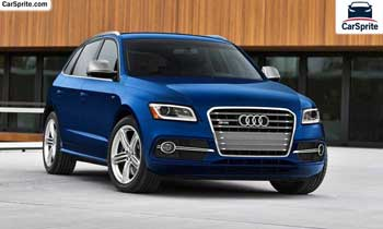 Audi SQ5 2018 prices and specifications in Kuwait | Car Sprite