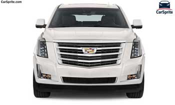Cadillac Escalade 2017 prices and specifications in Kuwait | Car Sprite