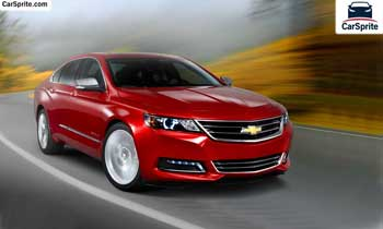 Chevrolet Caprice 2017 prices and specifications in Kuwait | Car Sprite