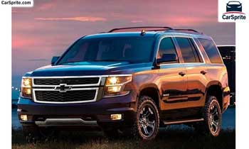 Chevrolet Tahoe Midnight Edition 2017 prices and specifications in Kuwait | Car Sprite
