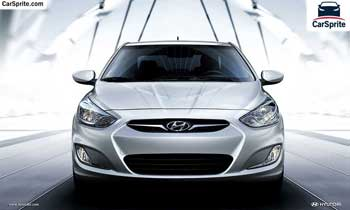 Hyundai Accent 2018 prices and specifications in Kuwait | Car Sprite