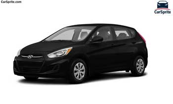 Hyundai Accent Hatchback 2018 prices and specifications in Kuwait | Car Sprite
