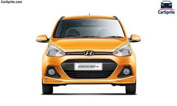Hyundai Grand i10 2018 prices and specifications in Kuwait | Car Sprite