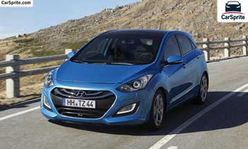 Hyundai i30 2018 prices and specifications in Kuwait | Car Sprite