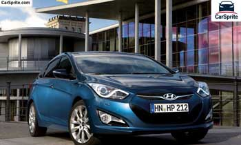 Hyundai i40 2018 prices and specifications in Kuwait | Car Sprite