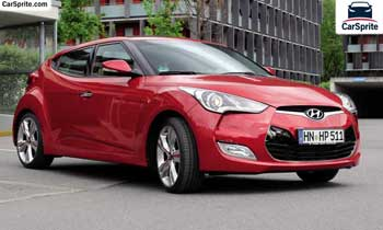 Hyundai Veloster 2018 prices and specifications in Kuwait | Car Sprite